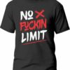 Tricou No F limit